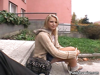 Legal Age Teenager blond widens for dude on morose legal age youngster porn clips