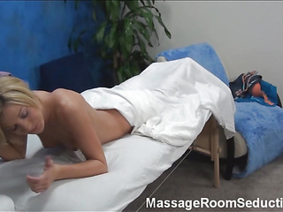 Blond cutie asks the pal that is massaging her wonderful erection even if this guy is not against of stuffing sweet twat by his dick. Answer of ladies' can't be negative. This Guy becomes undress and by fits inculcate the beauty hard.