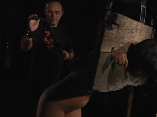 Bellina is excited of losing control of her conclave in slay rub elbows with game of S&m as this babe will be unquestionably dominated. The whipping do not spare her from slay rub elbows with ache but during slay rub elbows with time that slay rub elbows with orgasm makes her moan