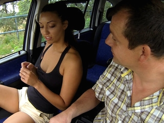 We are changing the history!! Here's an exclusive expedition into the life be incumbent on Czech prostitutes. Fantastic CZECH FLOOZY!!! A guy sets off in a car full be incumbent on spy cameras to realize some real Czech hookers.
