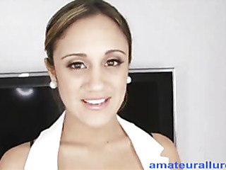 `Lynn is a twenty several year old nursing student from sunny Florida. This is her first on camera` lovemaking scene and this explicit does a great job. Oral-Service that is... This Babe drops down and into fragments engulfing my knob and haphazardly bonuses her cum-hole for a good h``