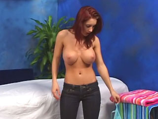 Ignorance cute busty youthful illustrious a blowjob and getting gaped